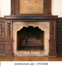 Old Fireplace Images Stock Photos Vectors Shutterstock