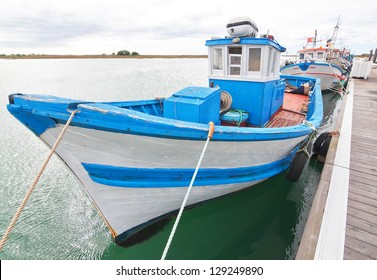 Fishing Boat Cabin Stock Photos Images Photography Shutterstock