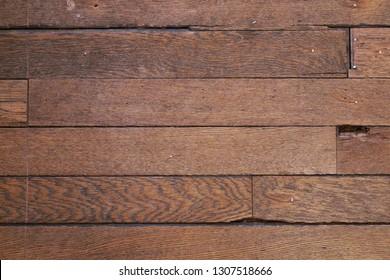 Old floorboards, vintage floorboards