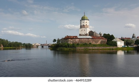 Old Fort / Vyborg