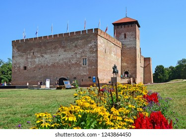 Old fortress of Gyula, Hungary