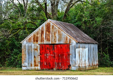 old-garage-building-weathered-red-260nw-