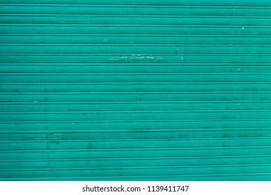 old garage door background