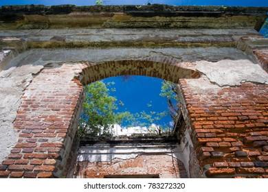 Old Gate Ambarawa
