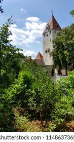 Old german castle