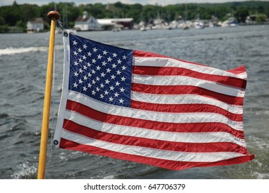 Old Glory Boating
