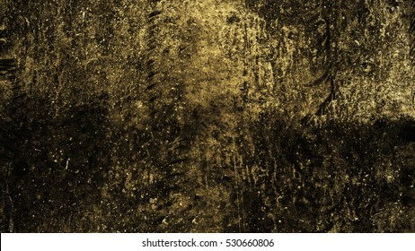 Old gold texture background