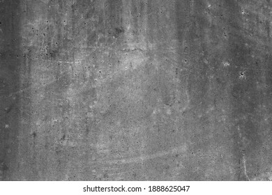 Old gray concrete or cement wall textured background.