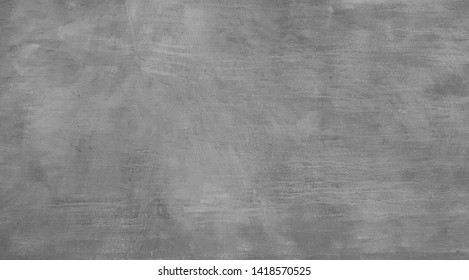 old gray concrete texture wall