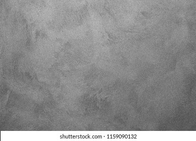 old gray concrete wall for background