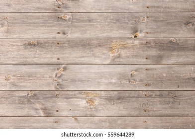 Old gray wood surface background texture.