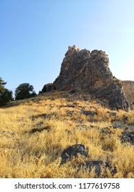 old greek fortress