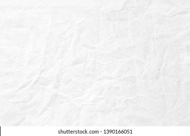 Old Grey crumpled paper texture