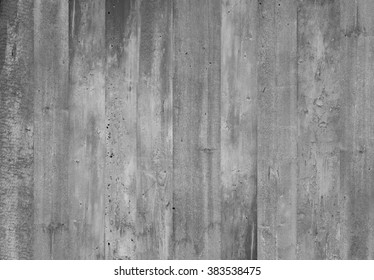 Old grey wood background. Grunge texture.