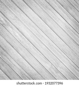 Old grey wooden wall slant textue abstract background