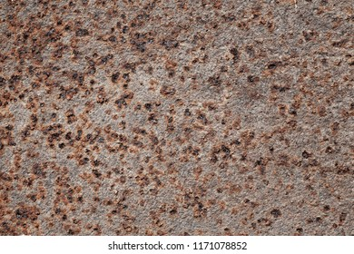Old grunge rustic metal texture for background