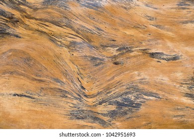 Old grunge textured wooden background. The surface of the old brown wood texture, close up