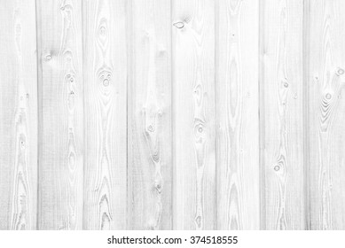 Old grunge white wood table top, vertical plank pattern with beautiful abstract texture surface, background, backdrop or design element for display product or interior decoration concepts