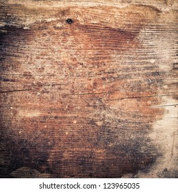 old grunge wood background texture