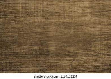 old, grunge wood panels used as background. toned