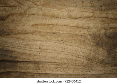 Old, grunge wood panels used as background. Brown wood texture.