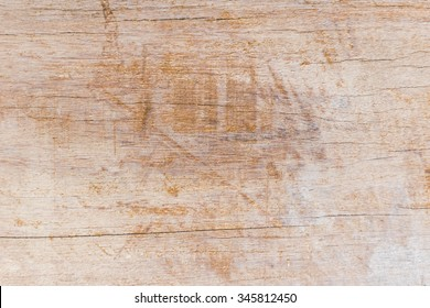 old and grunge wooden background  with crack