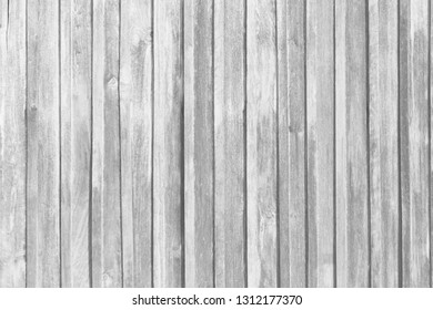 Old grunge wooden pattern on wall for abstract  background.
