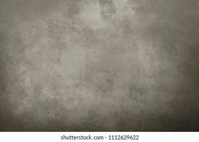 old grungy painting background