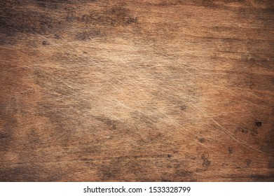Old grungy rough wood texture as background.