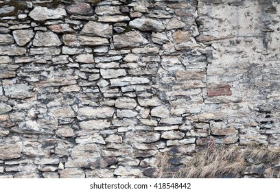 old grungy texture, stone wall