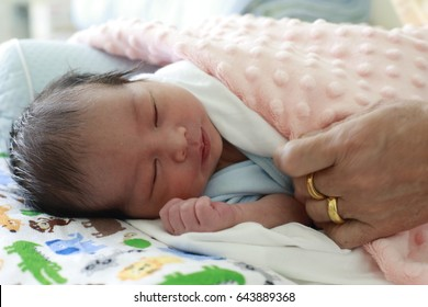 Grandmother and Child Images, Stock Photos & Vectors   Shutterstock