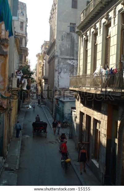 Old Havana, Cuba