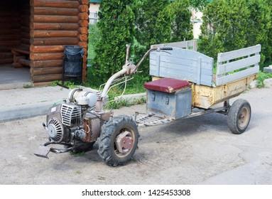 Old Plow Images, Stock Photos & Vectors   Shutterstock