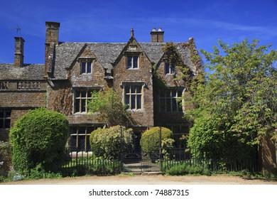 Old house, Oxfordshire, Banbury, England