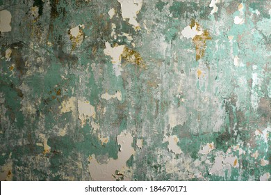 Old house wall.