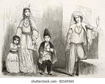 tři lesbičky lízání kundu