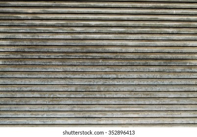 Old iron sheets Dirty, background