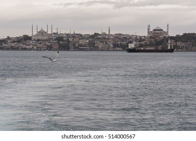 old istanbul, turkey