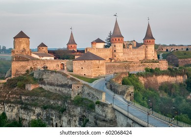 Kamenets podolskiy fortress investment connaught guaranteed low risk income investments