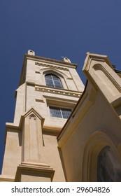 old lutheran church in Charleston, SC
