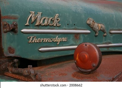 Mack Truck Images, Stock Photos & Vectors | Shutterstock