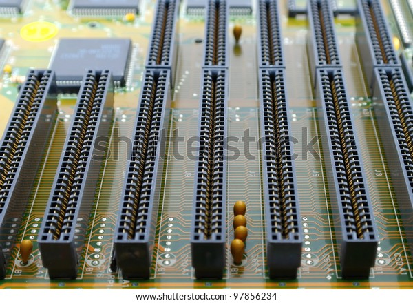 old-mainboard-pc-isa-unit-600w-97856234.