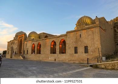 Old Mardin, Kasimiye Medrese