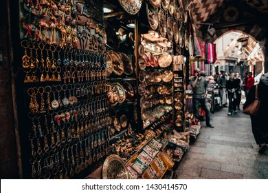 The Old Market Of Egypt Khan Al khalili