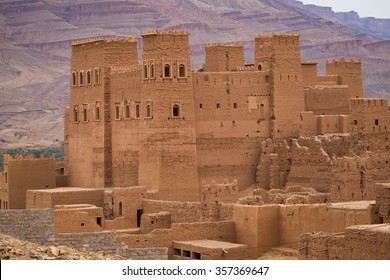 Old Marocanes casba