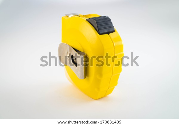 Old Measuring Tape (Stand)