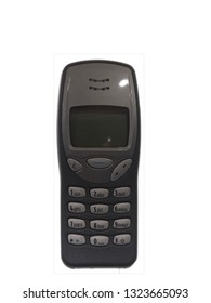 old mobile phone, history of mobile phone