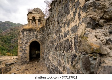Old Monastery in Dashkesen, Azerbaijan
