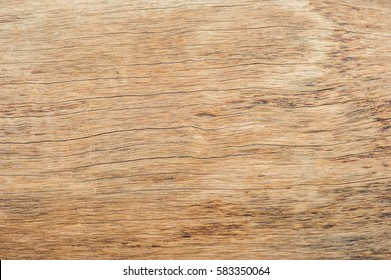 Old natural wooden shabby background close up.