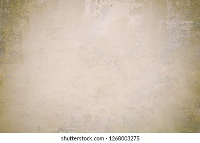 OLD NEWSPAPER BACKGROUND, ANTIQUE GRUNGY PAPER TEXTURE, SPACE FOR TEXT